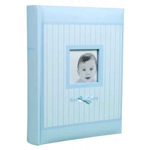 Album bébé Baby 8 200 pochettes 10X15