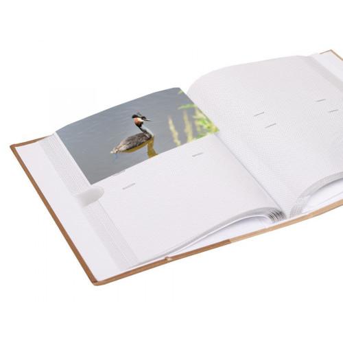 ALBUM PHOTO CHAPTER 200 POCHETTES 10X15