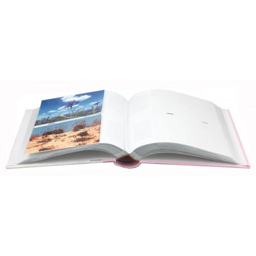Lot de 3 albums photo à pochettes My Heart  pour 200 photos 10x15