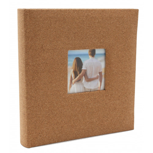 ALBUM PHOTO STYLISH N4 200 POCHETTES 13X18
