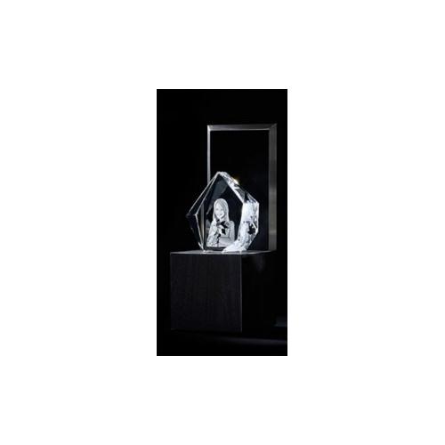 COLONNE POUR  iCEBERG M (PECAN BLACK BROWN)