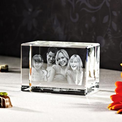 Cube 3D MEGA H (1-6 PERSONNES)