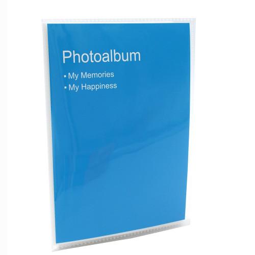 MINI ALBUM PHOTO POP 36 POCHETTES 10X15