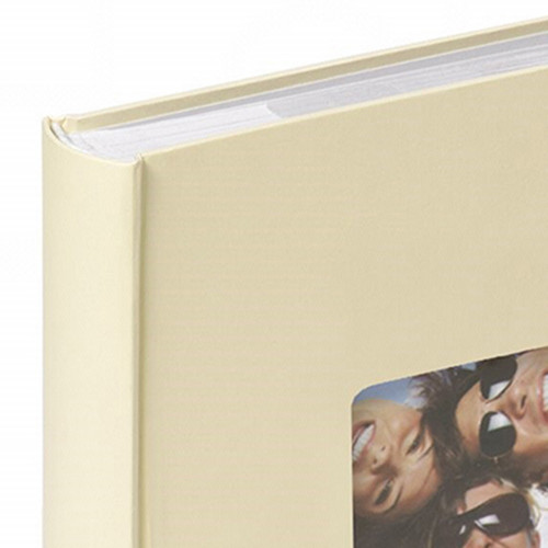 ALBUM-PHOTO-FUN-300-POCHETTES-10X15-DETAIL-CREME