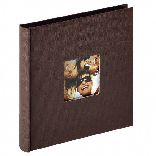 MINI ALBUM PHOTO TRADITIONNEL FUN PN  30 PHOTOS 10X15