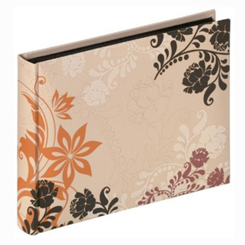 MINI ALBUM PHOTO TRADITIONNEL COSENZA 40 PHOTOS BEIGE