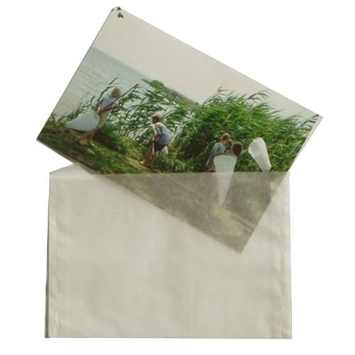 100 pochettes de protection Panodia en papier cristal pour photo 10x15