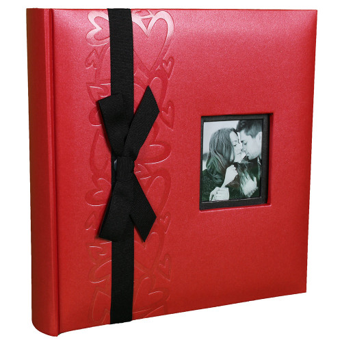 Album photo pochette Gentle Love pour 200 photos 10x15