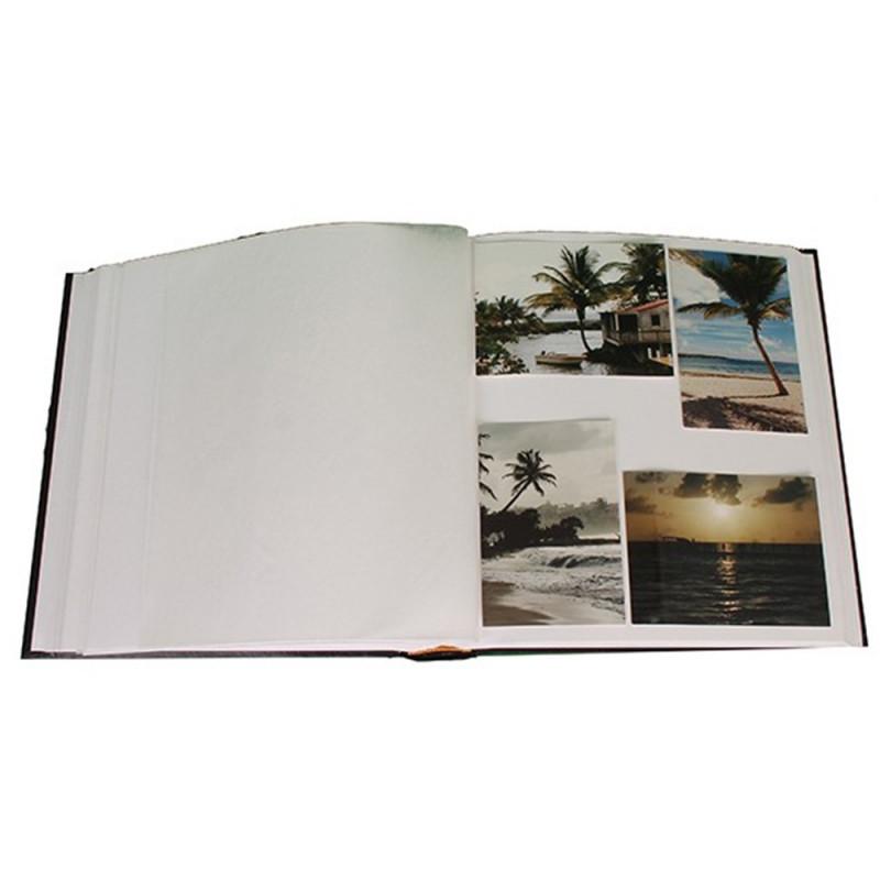 ALBUM PHOTO TRADITIONNEL EMPIRE 600 PHOTOS 10X15 OUVERT