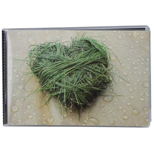 MINI-ALBUM-HEARTS-N2-40-POCHETTES-10X15-FACE