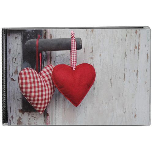 MINI-ALBUM-HEARTS-N3-40-POCHETTES-10X15-FACE