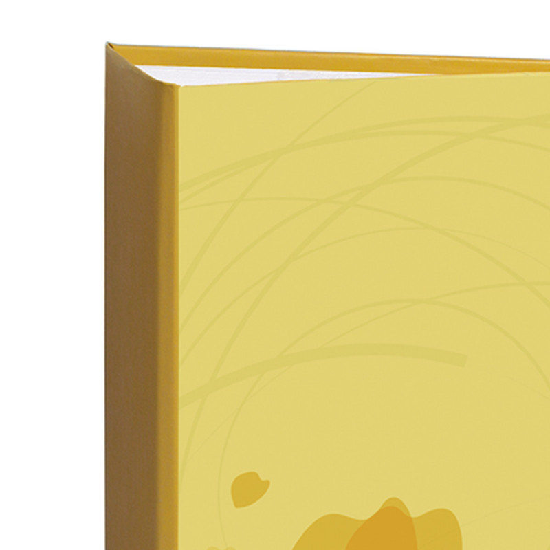 LOT 3 ELLYPSE 300 POCHETTES 11,5X15 DETAIL JAUNE