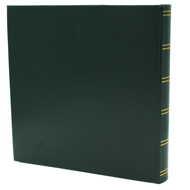 LOT-2-ALBUMS-PHOTO-TRADITIONNEL-JUMBO-SUPER-XL-DOS-VERT