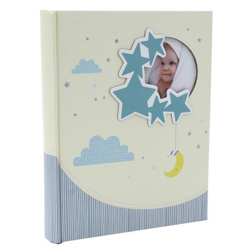 Album bébé Stars 200 pochettes 10X15