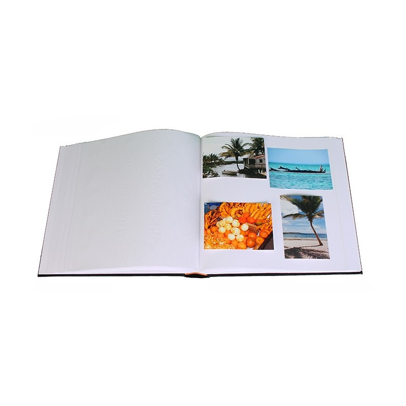 LOT-2-ALBUMS-PHOTO-TRADITIONNEL-JUMBO-SUPER-XL-OUVERT