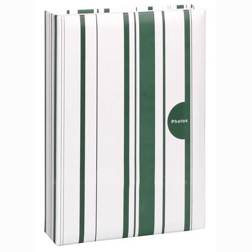 Album photo Color Stripes 200 pochettes 10X15