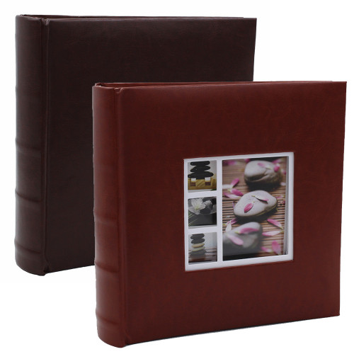 Lot de 2  albums photo Torin 300 pochettes 10x15