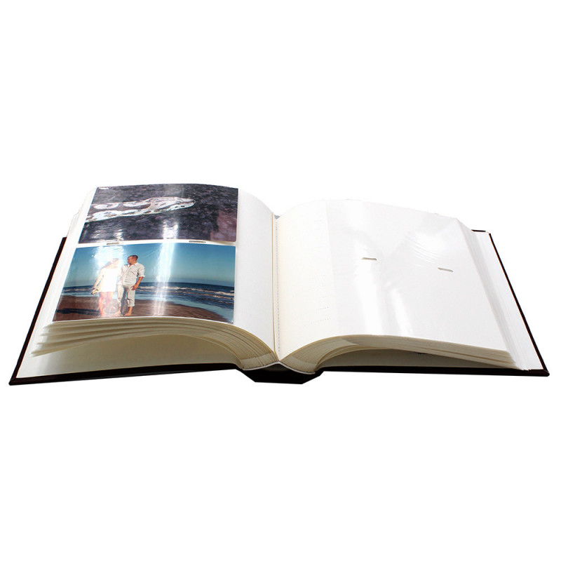 LOT 2 ALBUMS PHOTO TORIN 300 POCHETTES 10x15 OUVERT