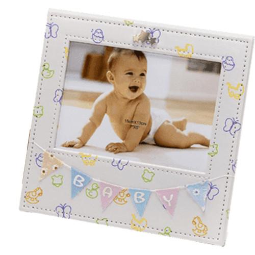 Cadre photo enfant Baby's Trip 10x15