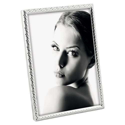 Cadre photo design Silver 15x20