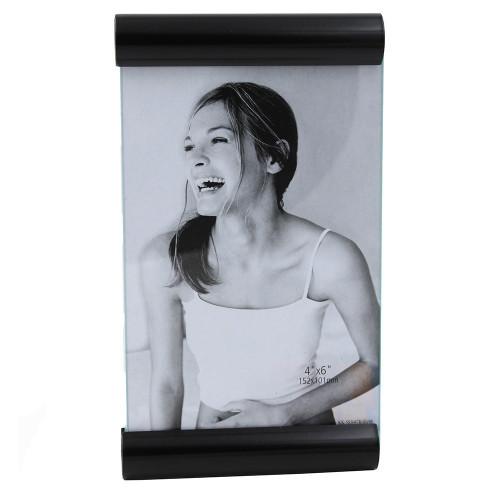 Cadre photo design 106 10x15 noir
