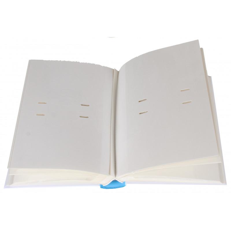 Album photo Aladin 2P 300 pochettes 10x15 - ouvert vide