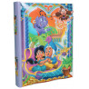 Album enfant Aladin 2P 300 pochettes 10x15