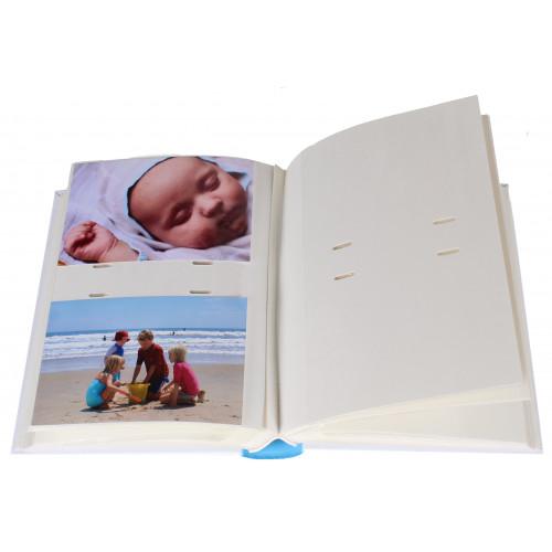 Album photo La Petite Sirène Disney 2P 300 pochettes 10x15 - ouvert