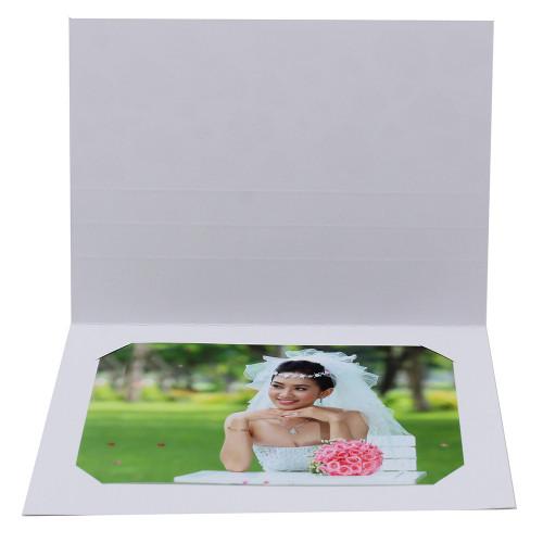 Cartonnage photo horizontal Livre - Neutre