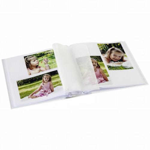 Album photo traditionnel enfant Pirate - ouvert
