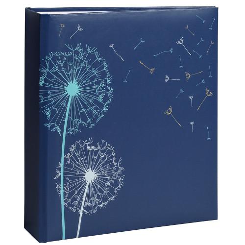 album-photo-erica-nature-2-200-pochettes-11,5x15-bleu
