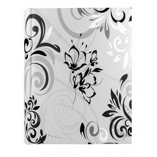 Album photo Umbria 200 pochettes 13x19-blanc