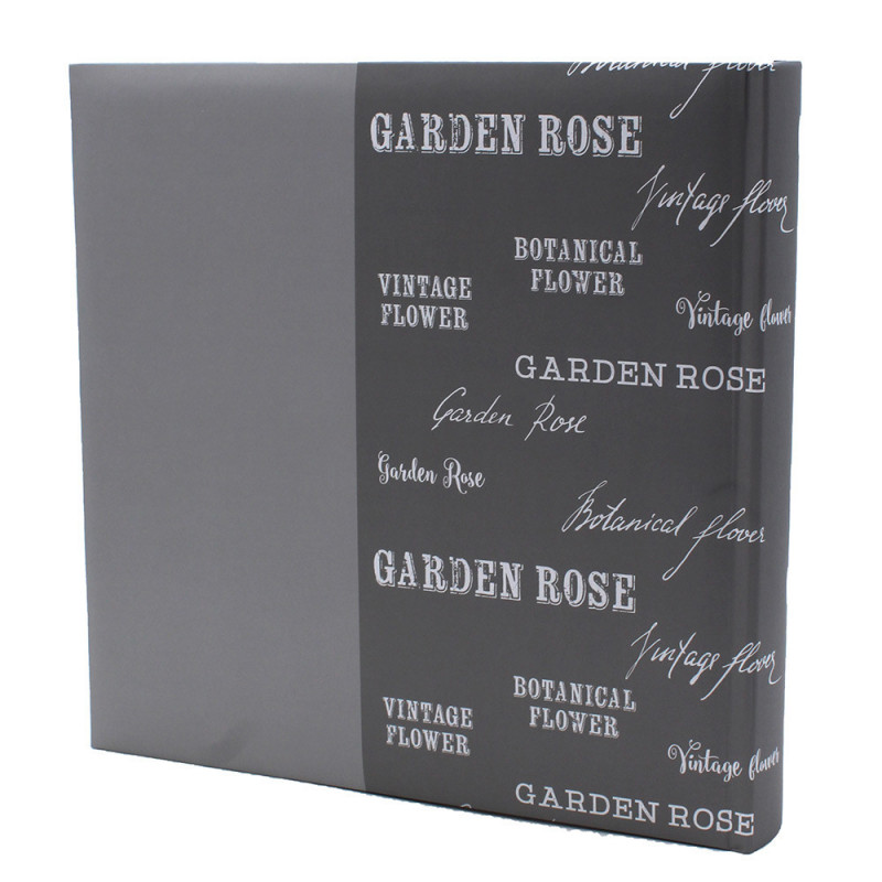 Album-photo-traditionnel-Feel-Home-dos-gris
