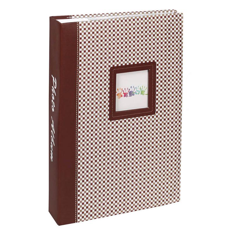album-photo-elements-300-pochettes-10x15-brun