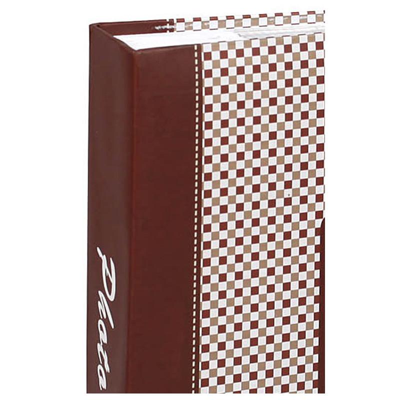 album-photo-elements-300-pochettes-10x15-tranche-brun