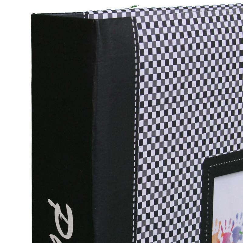 album-photo-elements-300-pochettes-10x15-tranche-noir