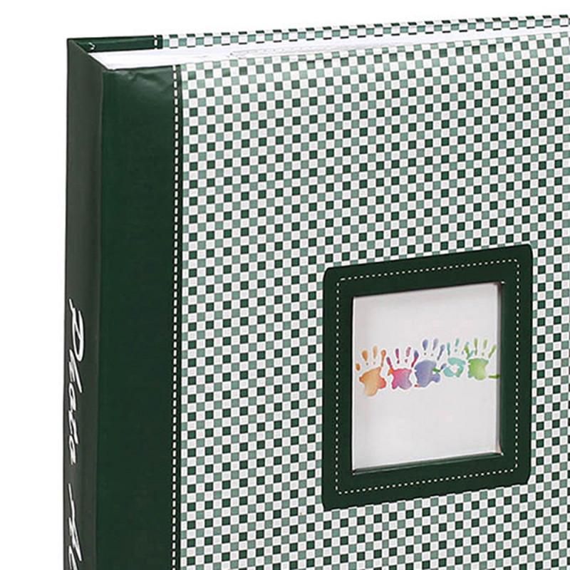lot-2-albums-photo-elements-300-pochettes-10x15-detail-vert