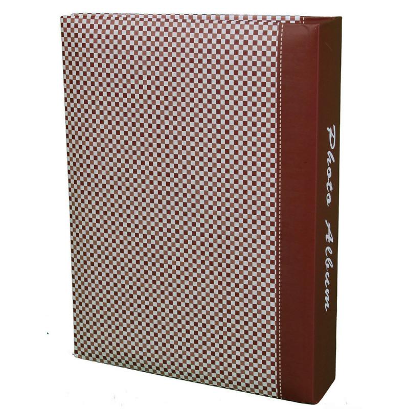 lot-2-albums-photo-elements-300-pochettes-10x15-dos-brun