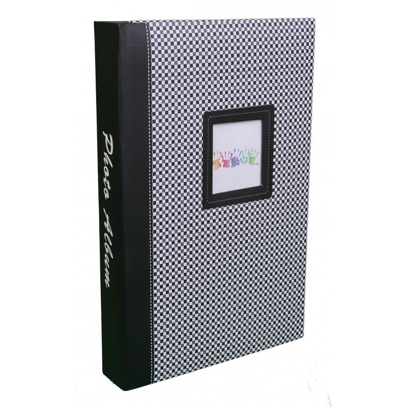 lot-3-albums-photos-elements-300-pochettes-10x15-face-noir