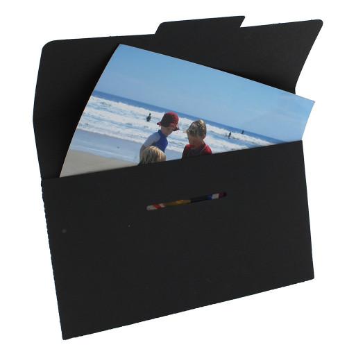 50-pochettes-agrandissements-17x23-noires-avec-photos