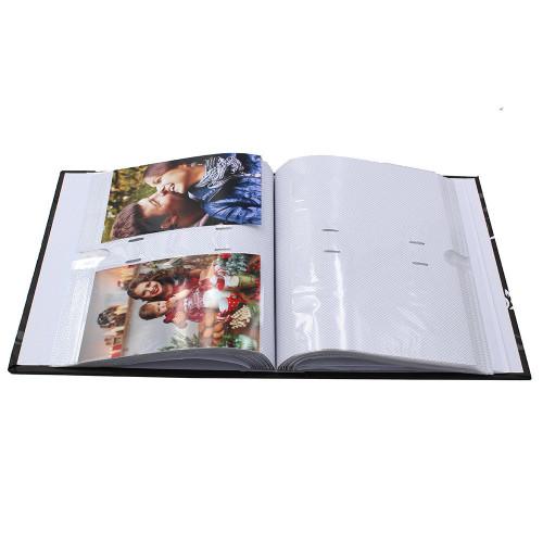 Lot de 2 albums photo Umbria 200 pochettes 10X15-avec-photos