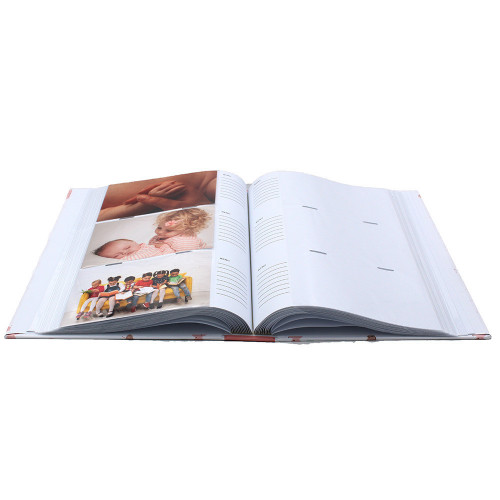 Album bébé Baby's Fantasy 300 pochettes 10X15-avec-photos