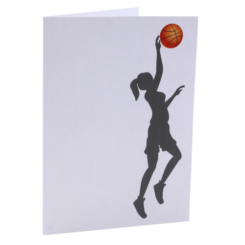 Cartonnage photo de Basket- Vertical - Basket N5