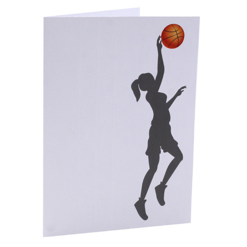 Cartonnage photo de Basket- Vertical- Basket N5