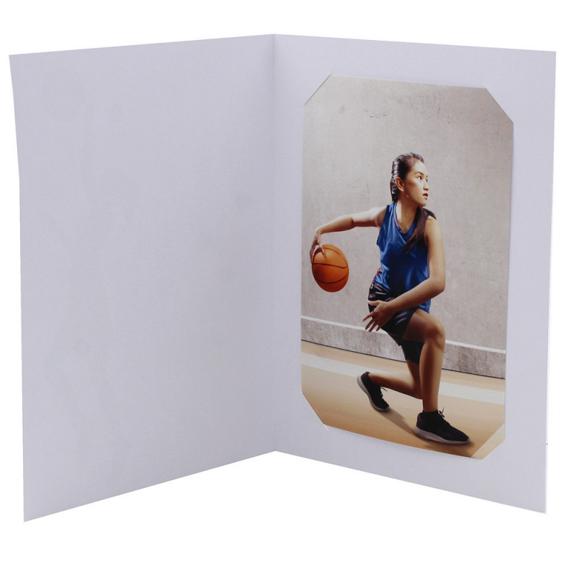 Cartonnage photo de Basket- Vertical- Basket N5-avec-photos