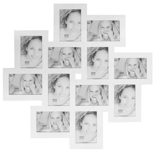 Cadre multivues Big Star pour 12 photos 10x15
