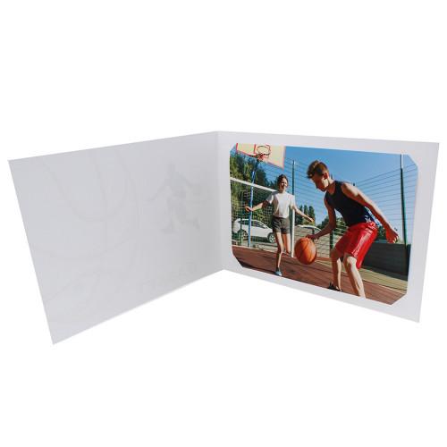 Cartonnage photo scolaire-Groupe 20x30-18x25-Basket N3-avec-photo