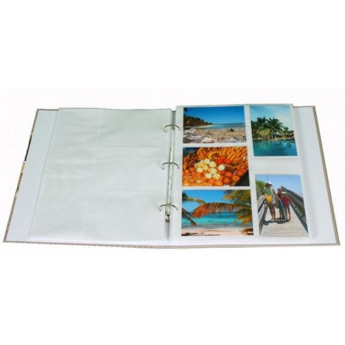 Lot-2-classeurs-photos-sun-400-pochettes-11,5x15