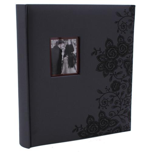 Album photo Secrets 200 pochettes 13X18