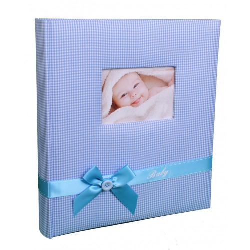 Album bébé traditionnel Baby's Kiss